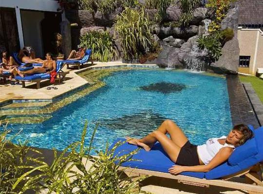 Hotel photos: Manta Ray Bay Resort