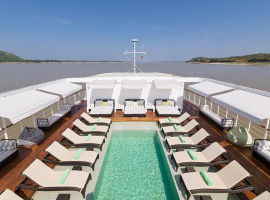 Hotel photos: The Strand Cruise - Mandalay/Bagan - 2 or 3 night each Friday & 4 night each Monday