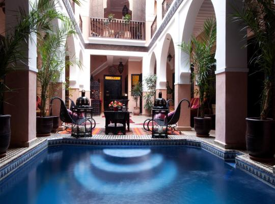 Hotel photos: Riad & Spa La Rose D'orient