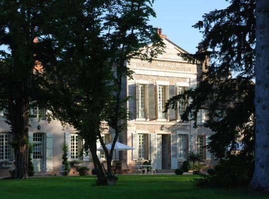 Photos de l'hôtel: Côté Park