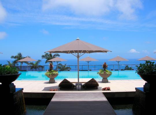 Hotel photos: Sankara Hotel & Spa Yakushima