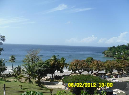 Hotel photos: Las Cuevas Beach Lodge