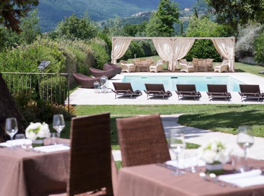 Fotos do Hotel: Villa Giorgia