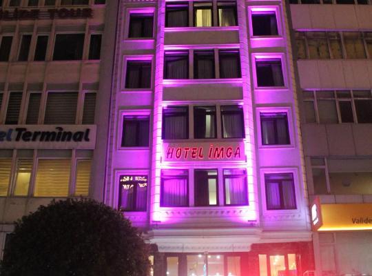 Ảnh khách sạn: Hotel Imga