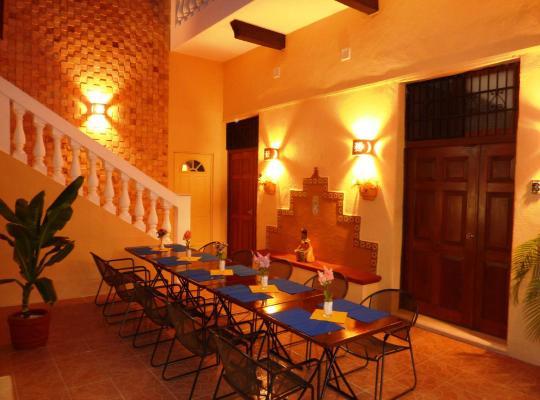 Хотел снимки: Hotel del Peregrino