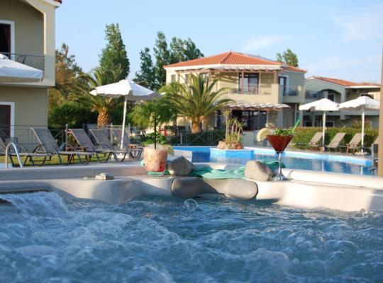 Hotelfotos: Imerti Resort Hotel