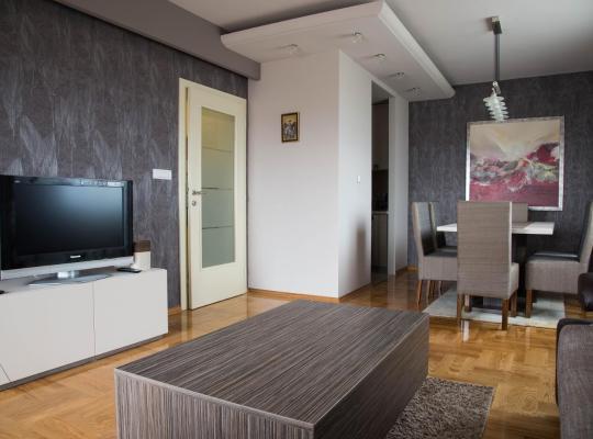 Φωτογραφίες του ξενοδοχείου: Modern Apartment