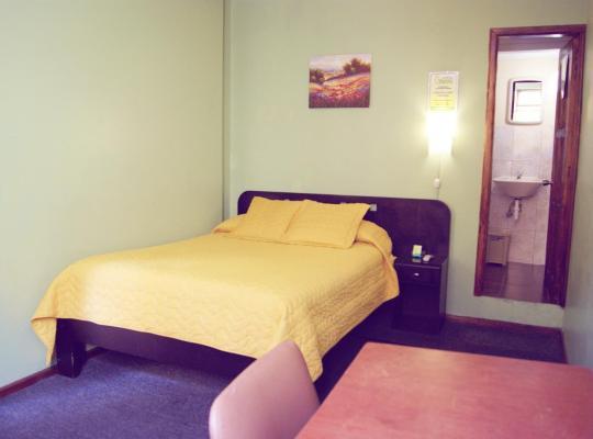 Φωτογραφίες του ξενοδοχείου: Hostal Terra 4