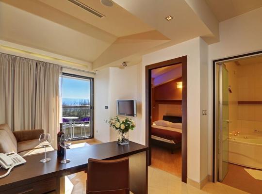 Photos de l'hôtel: Hotel Diadem