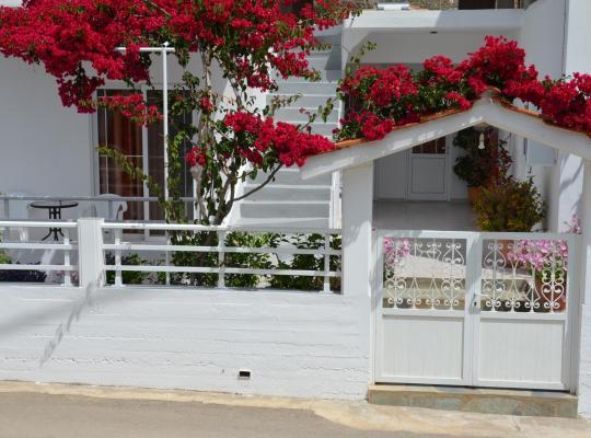 Hotel bilder: Georgias Rooms