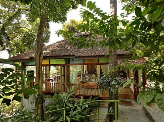 Хотел снимки: Ambong-Ambong Langkawi Rainforest Retreat