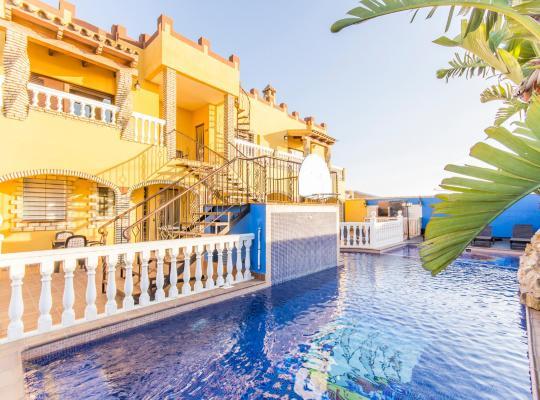호텔 사진: Oasis de Cádiz