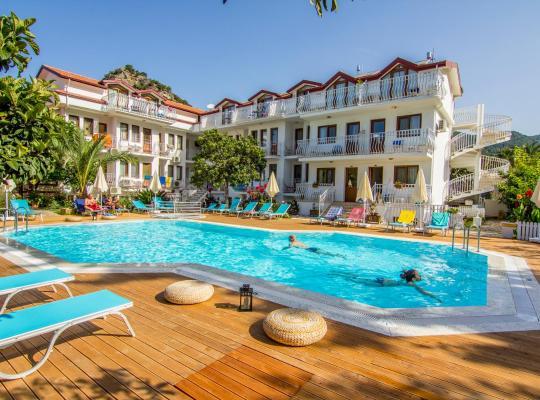 ホテルの写真: Unsal Hotel