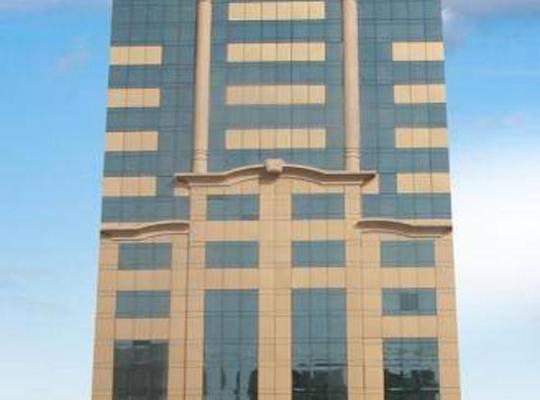 Képek: Al Hayat Hotel Apartments