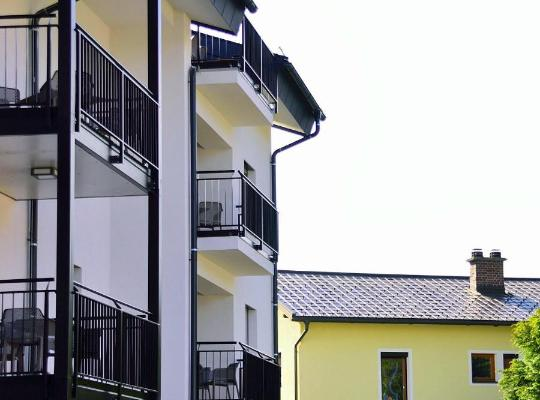 ホテルの写真: Apartments Faaker See