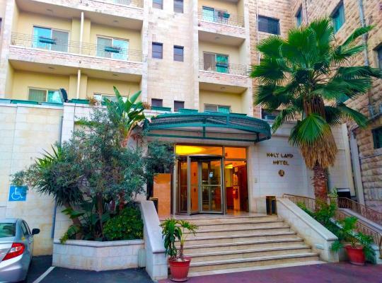 Ảnh khách sạn: Holy Land Hotel