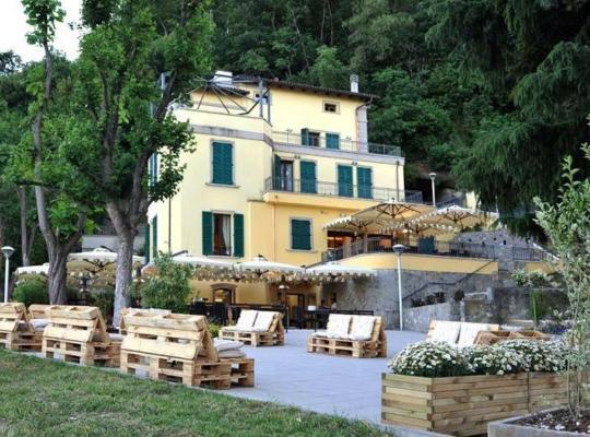 Hotel bilder: Villa Del Sasso