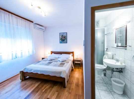 Fotografii: Rooms Rajič