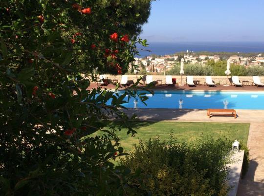 תמונות מלון: Xenon Estate