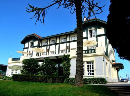 ホテルの写真: Hotel Escuela Las Carolinas