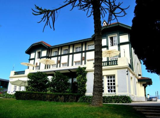 Képek: Hotel Escuela Las Carolinas