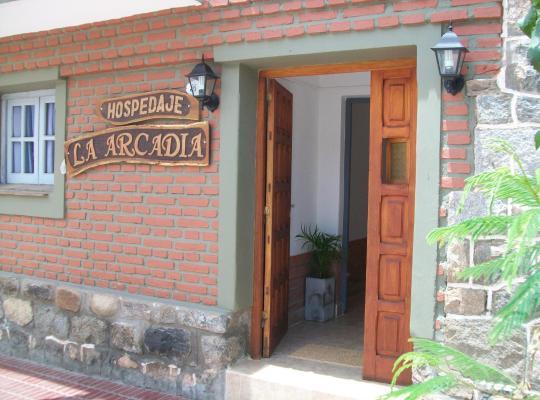 Ảnh khách sạn: La Arcadia Hospedaje