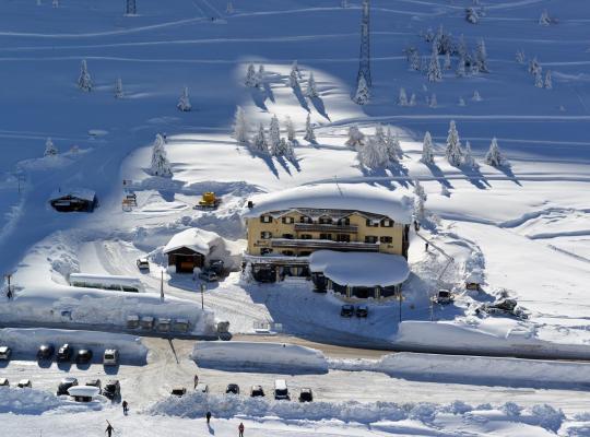 Foto dell'hotel: Hotel Dolomiti
