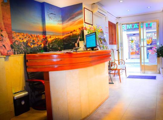 酒店照片: Hotel Sevilla