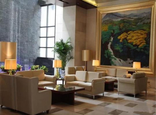Fotografii: Tianjin Jinlong International Hotel