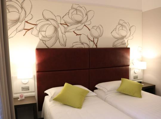 Фотографии гостиницы: Hotel Villa Nabila