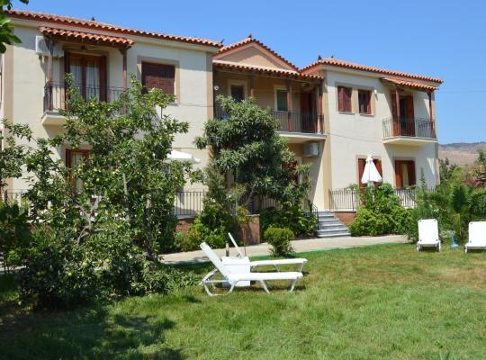 Ảnh khách sạn: Mr. Greek Villa
