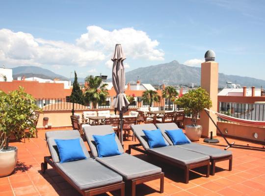 Hotel foto: Hotel Doña Catalina