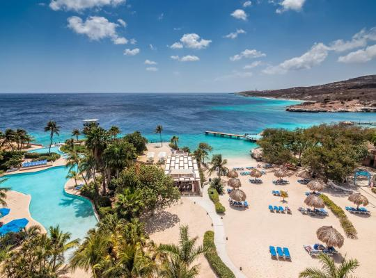 Hotel photos: Hilton Curacao