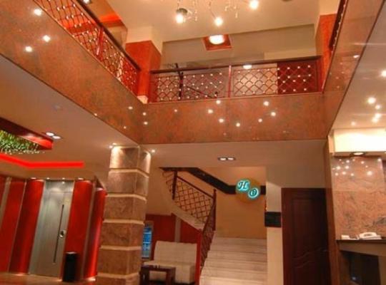 ホテルの写真: Hotel Olympion