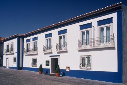 Fotos do Hotel: Dom Jorge de Lencastre