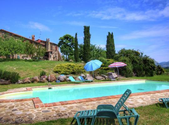 Hotel bilder: Agriturismo Podere Pantano