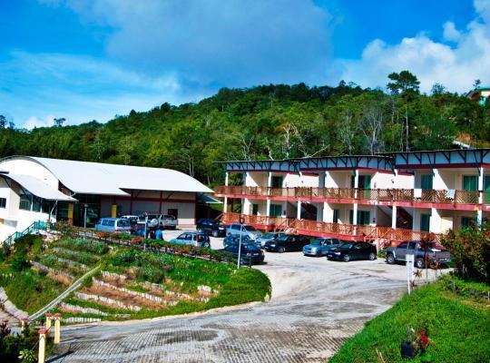 Hotel Valokuvat: Celyn Resort Kinabalu