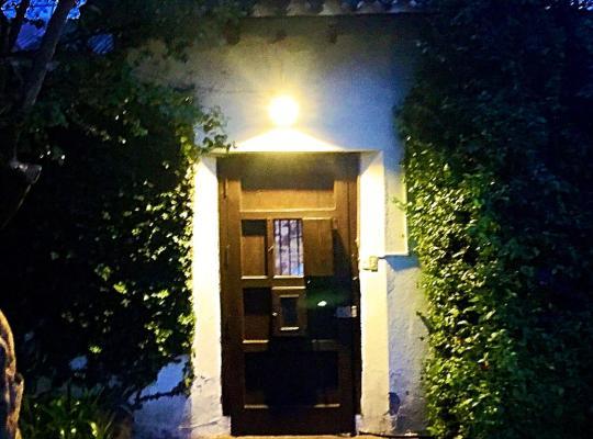 Képek: Casa Capuchinas