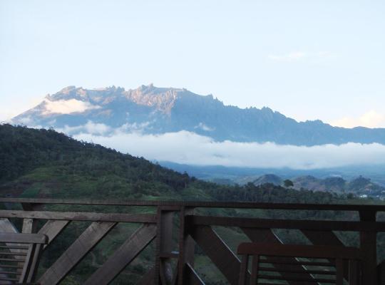 Хотел снимки: Celyn Resort Kinabalu
