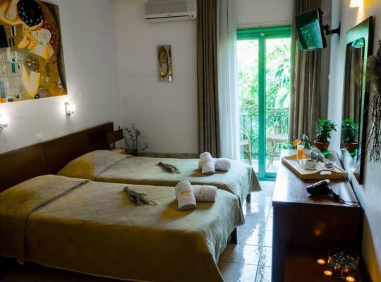 Fotos do Hotel: Hotel Kostis