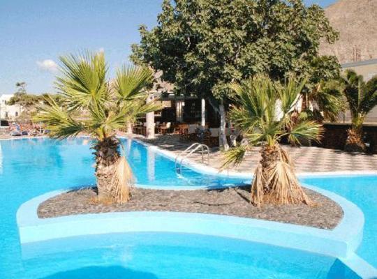 รูปภาพจากโรงแรม: San Efrem