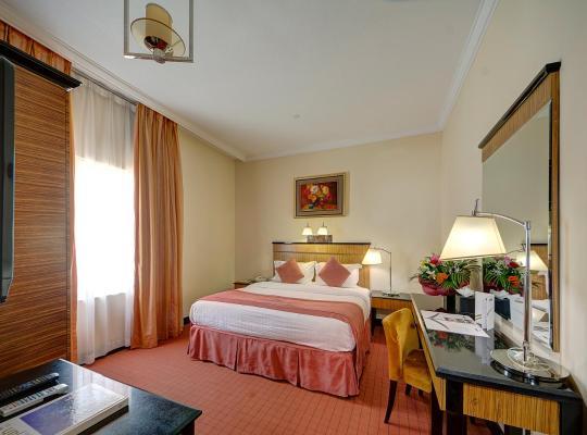Фотографії готелю: Rayan Hotel Corniche