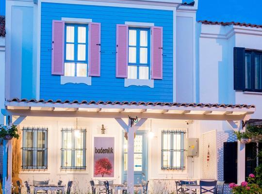 Hotel photos: Bademlik Konukevi