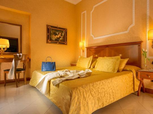 Hotel foto 's: Hotel Amalia Vaticano