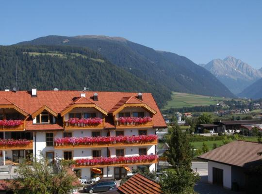 Foto dell'hotel: Appartments Jägerhof