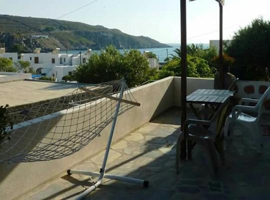 Фотографии гостиницы: Marietta Studios Patmos