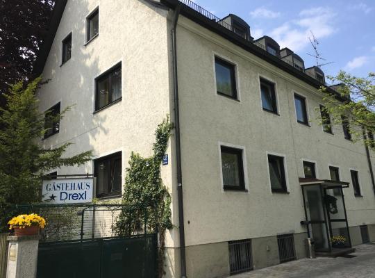 Fotos de Hotel: Gästehaus Drexl