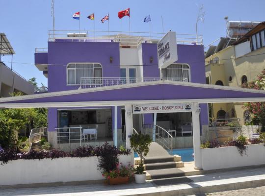 Photos de l'hôtel: Dalyan Terrace Hotel