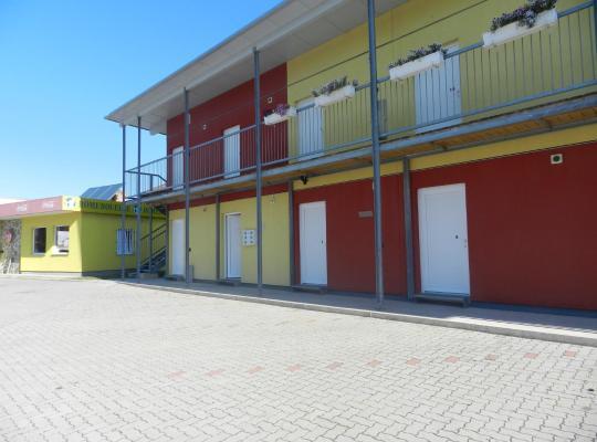 Hotel foto 's: Motel Angern