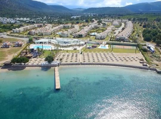 Фотографії готелю: Apollonium Spa & Beach Resort